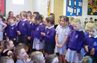 Lower School Musical Performances
