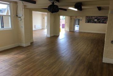 Introducing our new School Hall