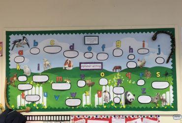 Kindergarten phonics-2