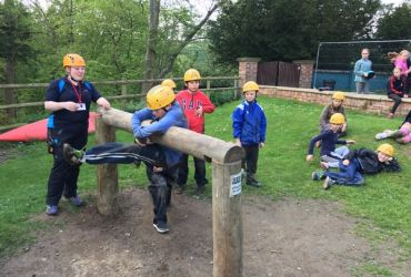 Year 5 and 6 Residential