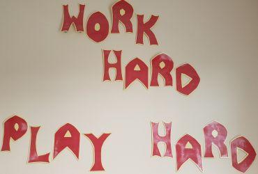 Workhards