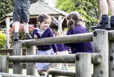 Forest Preparatory School in Pictures - Part 1