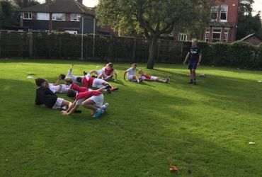 Year 5 and 6 Rugby