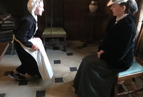 Year 6: A Victorian Christmas Part 2