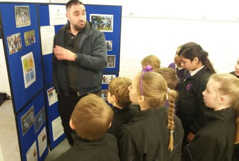 Y6 Learn Life Skills at Crucial Crew