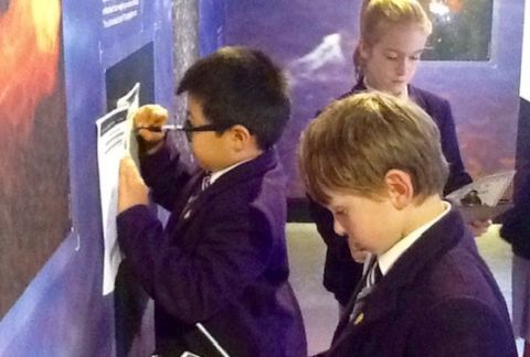 Year 5 Reach for the Stars