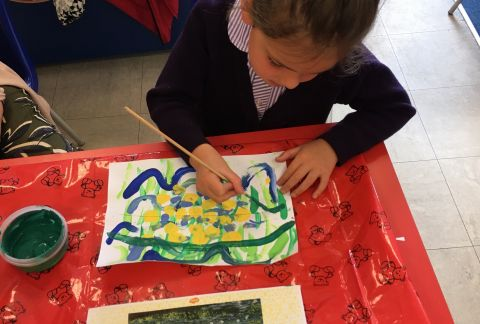 Monet Masters