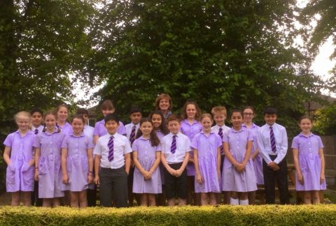 Year 6 Leavers