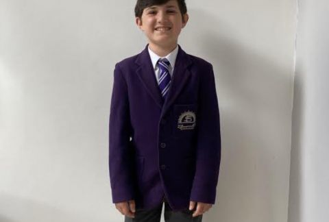 Our Charity Uniform Day