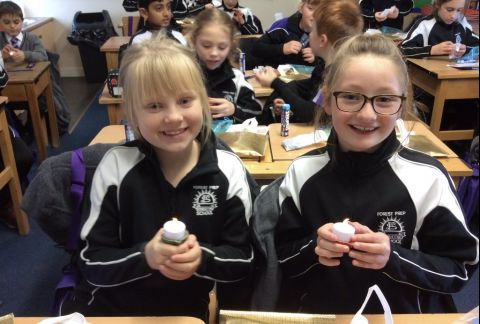 Engaged and Enthusiastic: Year 4 Triumphs