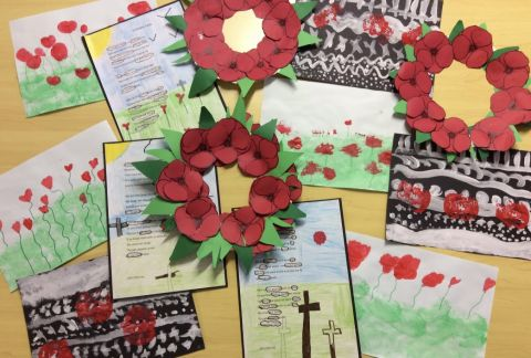 Lest We Forget: Remembrance