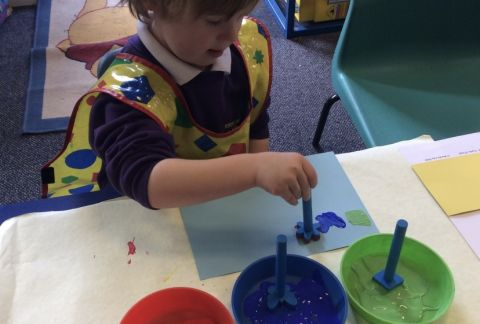 Pre-Prep: New Learning Experiences