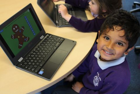 Keeping our Children Safe: E-safety