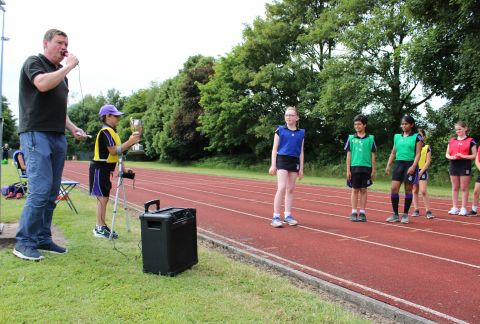 Sensational Sports Day for Lower and Upper School