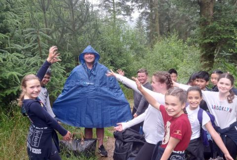 Year 6 Leavers: Our Forever-Foresters