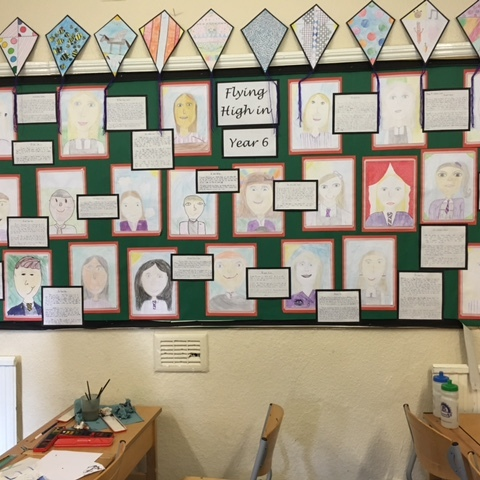 Pupils' Work