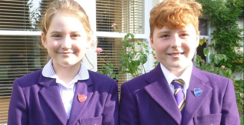 School Honours