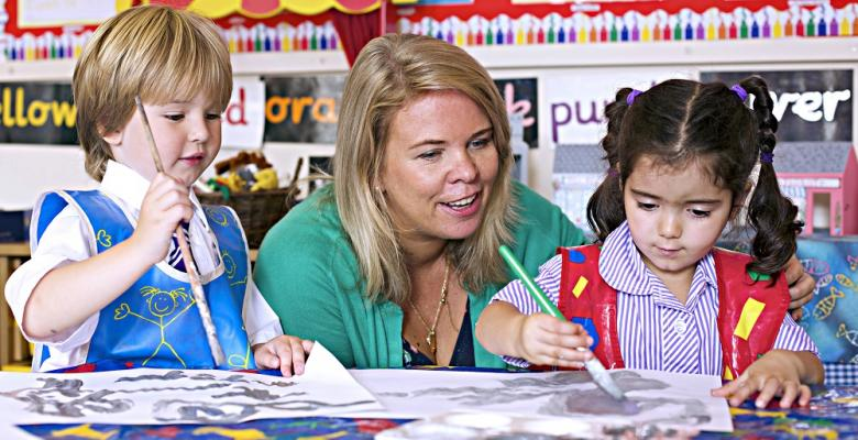 Top 5 Tips for Settling Your Child into Pre-Prep