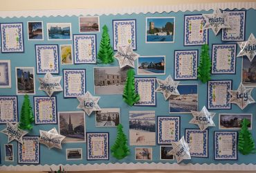 Year 3: Displays