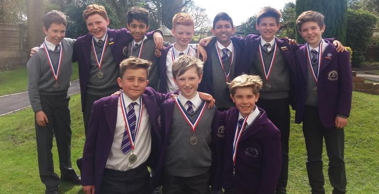 Boys' Football Team News