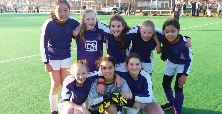 Girls' Football Team News