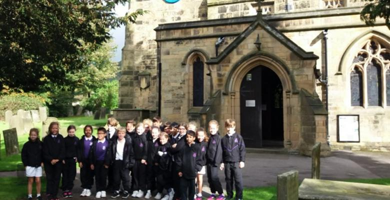Year 4 Explore Eyam