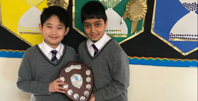 Sensational Swimming Success