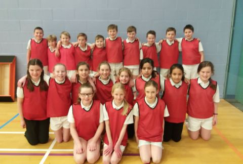 Trafford Athletics Competition