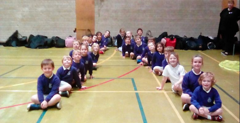 Year 2 Multi-Skills Event