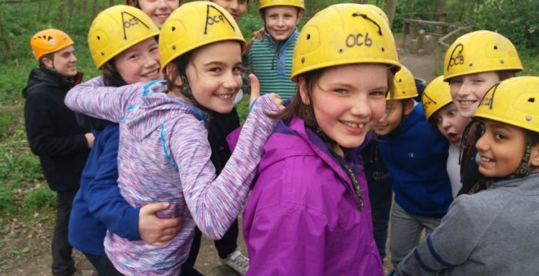Shropshire Activity Week
