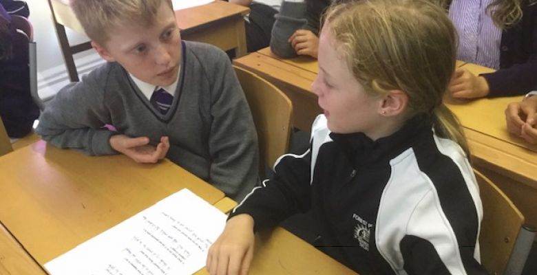 E-Safety Workshop for Year 6