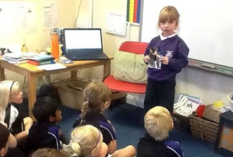 Reception Share All