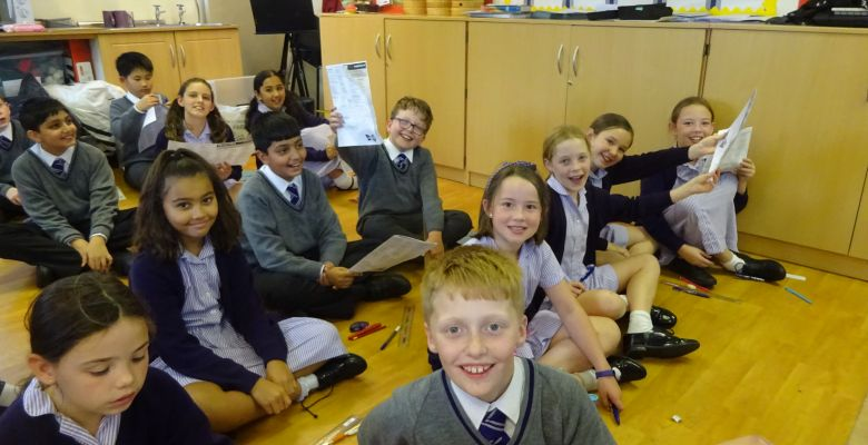 Preparing for Young Voices 2018