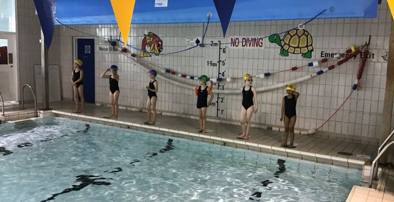 Going for Gold at the Inter-House Gala