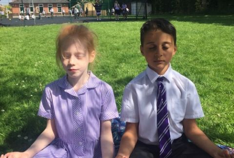 Enjoying Mindfulness in the Great Outdoors