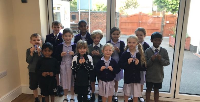 School Council Gives our Pupils a Voice