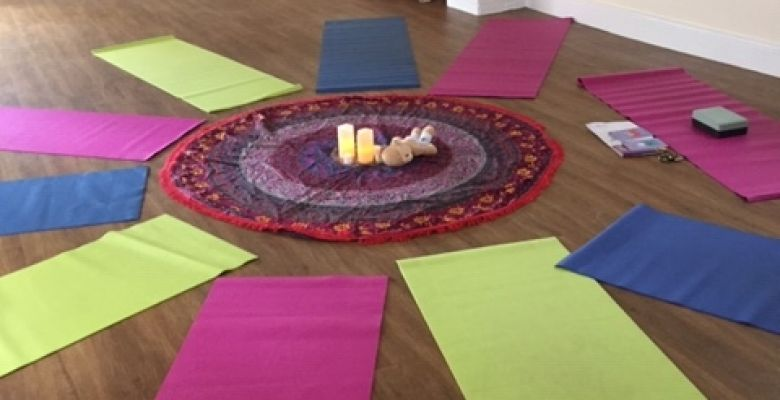 The Art of Mindfulness: New Yoga Classes