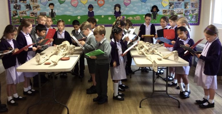 A Smooth Transition to KS2